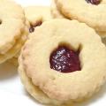 Печиво пісочне з варенням: рецепт приготування