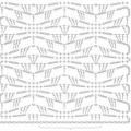 Плаття-туніка: в'язання і схема