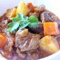 Рагу з яловичини: рецепт приготування