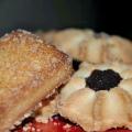 Рецепт печива курабье - згадати радянське дитинство