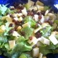 Салат з ківі: рецепт приготування