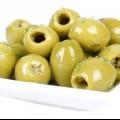 Салат з оливками: рецепт приготування