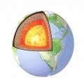 Склад і будова земної кори