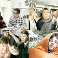 Радянські комедії: класика жанру