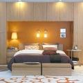 Сучасний інтер'єр спалень: фото та поради дизайнера