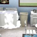 Пральна машина не зливає воду: у чому причина