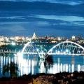 Столиця бразилии. Яке місто є столицею бразилии