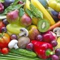 Вегетаріанська дієта для схуднення: рецепти та відгуки