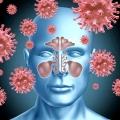Вірусна пневмонія: симптоми та лікування. Вірусна пневмонія: симптоми у дітей