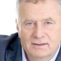 Володимир жириновский: біографія, особисте життя
