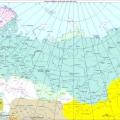 Зовнішня політика росії в 18 столітті. Історія Росії. Правителі россии 18 століття