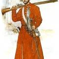 Військова реформа Івана Грозного. Реформи івана iv грізного