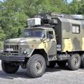 """""""Зіл-131"""": технічні характеристики і пристрій"""