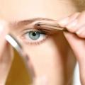 А вас цікавить, як правильно вискубувати брови в домашніх умовах?