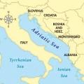 Адріатичне море: відгуки про відпочинок та цікаві факти. Адріатичне море де знаходиться?