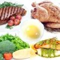 """Білкова дієта: скажи схудненню """"так!"""""""
