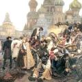 Бунташний століття: народні виступи та їх наслідки