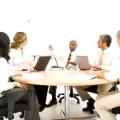 Ділове спілкування, его класифікація та Особливості корпоратівної етики