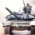 День танкіста - вшанування доблесті і професіоналізму