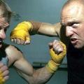 Фільми про бійки: майстри поєдинків. Кращі фільми про бійки: список знаменитих картин