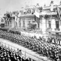 Громадянська війна в росії