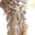 Грецька зачіска або антична краса в наші дні