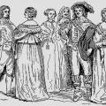 Історичні типи суспільства у філософії історії та соціології