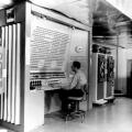 Історія розвитку інформатики від стародавнього світу до ibm