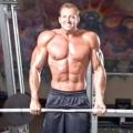 Як накачати м'язи спини? Кілька вправ
