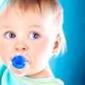 Як відучити дитину від пустушки без сліз і істерик?