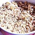 Яка калорійність гречаної каші, і за що її люблять худнуть?
