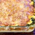 Картопляна запіканка з куркою - простий рецепт соковитого і смачної страви