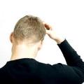 Коли болить шкіра голови?