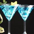 """Коктейль """"блакитна лагуна"""": легко приготувати вдома"""