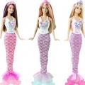 Лялька-русалка - мрія кожної дівчинки