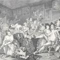 Література 18 століття - перехід на новий рівень просвітництва
