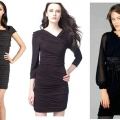Маленьке чорне плаття: секрети вибору