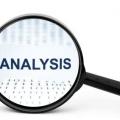 Методи фінансового аналізу. Мета фінансового аналізу