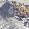 Мінеральні ресурси землі