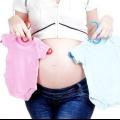 Багатоплідна вагітність: діагностика та протягом