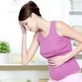 Чи можуть піти місячні під час вагітності?