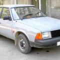 """""""Москвич 2141"""": двигун, характеристики, тюнінг та фото"""
