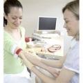 Низький гемоглобін при вагітності. Лікування та профілактично заходи