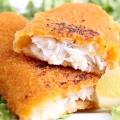 """Новий рецепт риби в клярі - """"п'яна рибка"""""""
