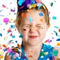 Оригінальні і забавні поздоровлення з днем народження в прозі