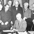 План Маршалла: історія та результати