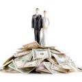 Подарунки молодим, або як оригінально подарувати гроші на весілля