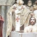 Прийняття християнства на русі - передумови та наслідки