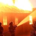 Приснився пожежа. Сонник розтлумачить
