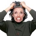 Ознаки та симптоми неврозів